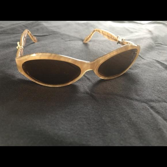 0e327aafc267 Brand new mustard Vivienne Westwood sunglasses. M_5bd49bdc5c445235882e7887